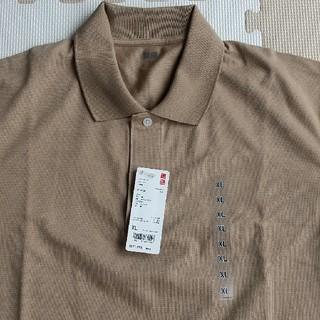 ユニクロ(UNIQLO)のユニクロ 半袖 ポロシャツ(ポロシャツ)
