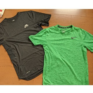 ナイキ(NIKE)のナイキ DRI-FIT Tシャツセット(Tシャツ/カットソー(半袖/袖なし))