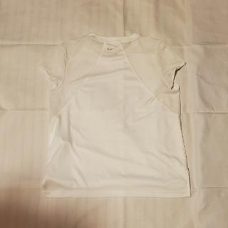 ナイキ(NIKE)のナイキ Tシャツ ホワイト(Tシャツ(半袖/袖なし))