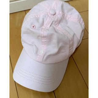 ラルフローレン(Ralph Lauren)のRalph Lauren♡キャップ(帽子)