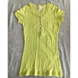 PLST - PLST レディース Tシャツ