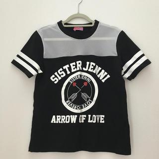 ジェニィ(JENNI)のジェニー Tシャツ(Tシャツ/カットソー)