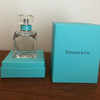 ティファニー(Tiffany & Co.)のティファニー オードパルファム 50ml(ユニセックス)