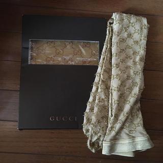 グッチ(Gucci)のGUCCI グッチ タイツ(タイツ/ストッキング)