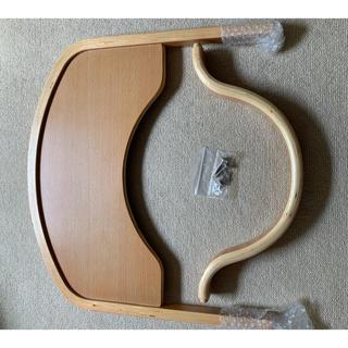 カトージ(KATOJI)のベビーチェア KATOJI テーブル&ガード値下げ。(その他)