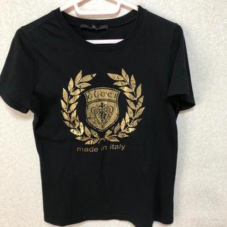 グッチ(Gucci)のGUCCI Tシャツ(Tシャツ(半袖/袖なし))