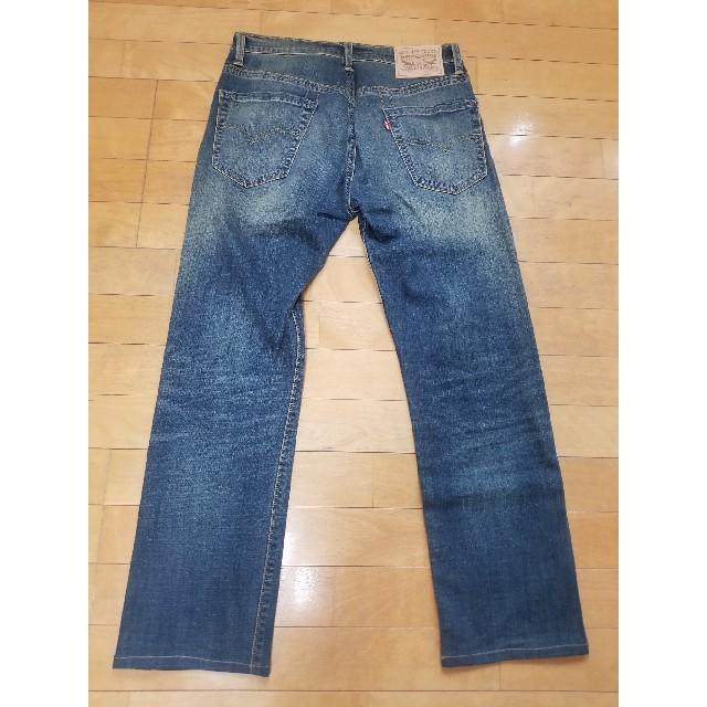 Levi's(リーバイス)のリーバイス ジーンズ W30 メンズのパンツ(デニム/ジーンズ)の商品写真
