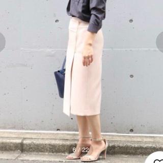 ノーブル(Noble)のノーブル スカート 36サイズ(ひざ丈スカート)