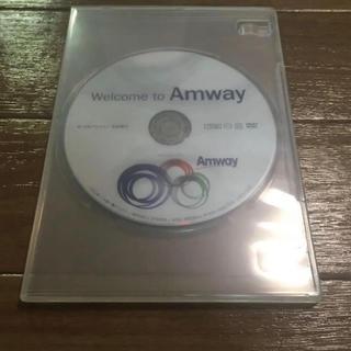 アムウェイ(Amway)のアムウェイ 正規品 企業紹介dvd(その他)