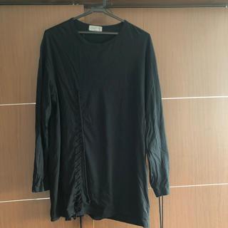 ヨウジヤマモト(Yohji Yamamoto)のヨウジヤマモト Tシャツ 専用(Tシャツ/カットソー(七分/長袖))