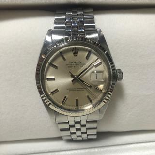 ロレックス(ROLEX)のROLEX ref1601 リファレンス ロレックス メンズ 腕時計 rolex(腕時計(アナログ))