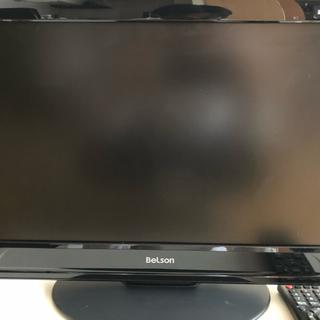 エルジーエレクトロニクス(LG Electronics)の7/26まで 液晶テレビ 19インチ(テレビ)