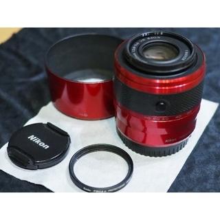 ニコン(Nikon)の1 NIKKOR VR 30-110mm f/3.8-5.6 望遠(レンズ(ズーム))