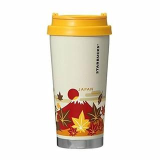 スターバックスコーヒー(Starbucks Coffee)のスターバックス 季節限定タンブラー 秋(タンブラー)