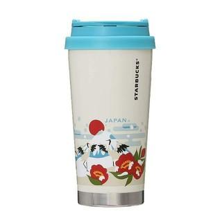 スターバックスコーヒー(Starbucks Coffee)のスターバックス 季節限定 タンブラー 冬(タンブラー)