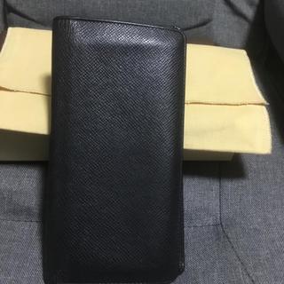 ルイヴィトン(LOUIS VUITTON)のルイヴィトン長財布(長財布)