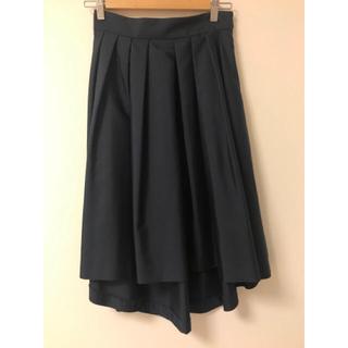 ノーブル(Noble)のノーブル スカート 34サイズ(ひざ丈スカート)