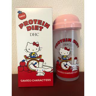 ディーエイチシー(DHC)のDHC プロティンダイエット 専用シェーカーコップ(キャラクターグッズ)