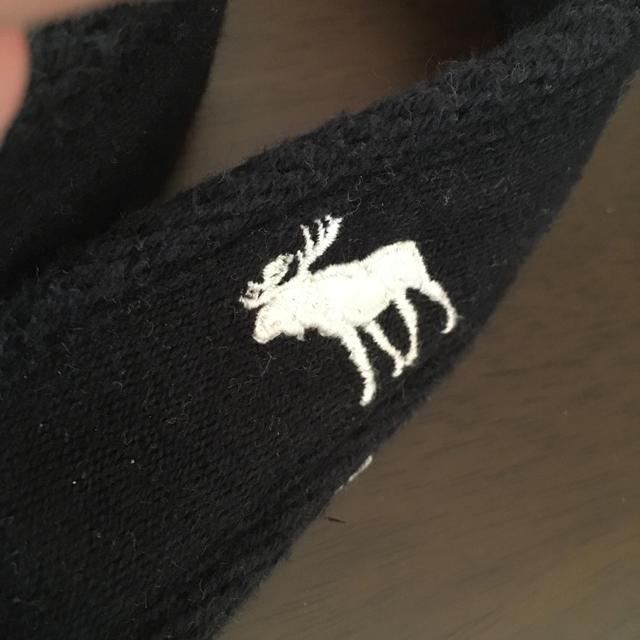 Abercrombie&Fitch(アバクロンビーアンドフィッチ)の7/15迄お値下げ❗️【メンズ】アバクロのベルト メンズのファッション小物(ベルト)の商品写真