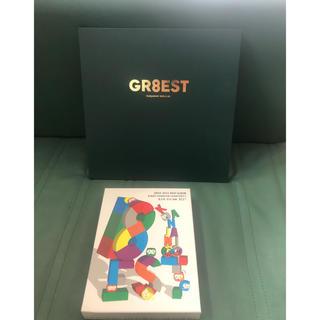 関ジャニ Best CD+DVD