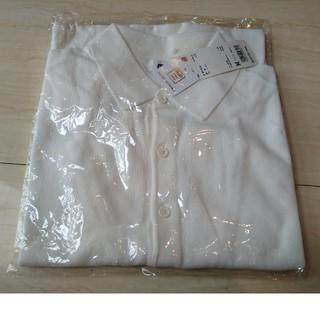 ユニクロ(UNIQLO)の【新品未使用】ユニクロ ポロシャツ(ポロシャツ)