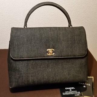 CHANEL - 綺麗、ハンドバッグ