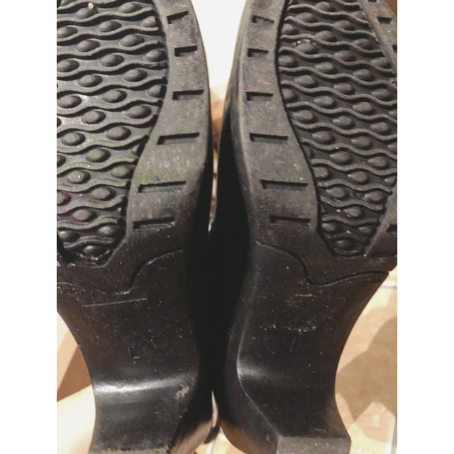 SHIPS(シップス)のships レインブーツ ショートブーツ レディースの靴/シューズ(レインブーツ/長靴)の商品写真