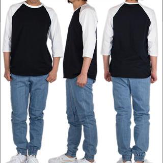 ギルタン(GILDAN)のGILDAN ラグラン 無地(Tシャツ/カットソー(七分/長袖))