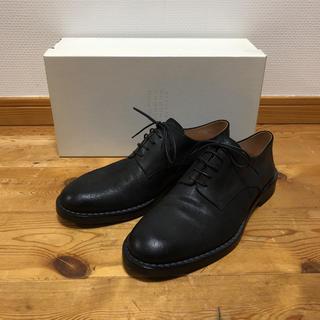 マルタンマルジェラ(Maison Martin Margiela)のMartin Margiela マルタンマルジェラ サイズ44 革靴 シューズ(ドレス/ビジネス)