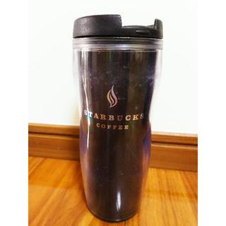 スターバックスコーヒー(Starbucks Coffee)のスターバックス ブラスチックタンブラー(タンブラー)