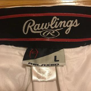 Rawlings - ローリングス 野球ズボン