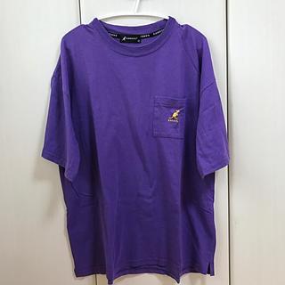 KANGOL - KANGOL 半袖 Tシャツ