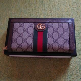 グッチ(Gucci)のグッチ長財布(長財布)