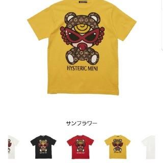 ヒステリックミニ(HYSTERIC MINI)のあんぱんぱん様専用(Tシャツ/カットソー)
