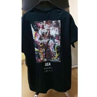 ウィンダンシー  Tシャツ(Tシャツ/カットソー(半袖/袖なし))
