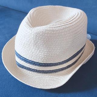 GAP - 新品タグ付☆GAPベビー ストローハット 麦わら帽子 80