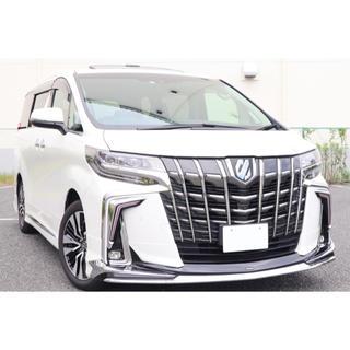 トヨタ - ◆全込み価格◆R1年式後期型アルファード2.5SCPKG車検令和4年5月