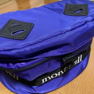 mont - bell  カメラバッグ ウェストバッグ(ケース/バッグ)