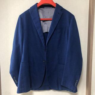 バーニーズニューヨーク(BARNEYS NEW YORK)のジャケット(テーラードジャケット)