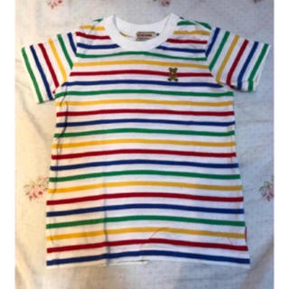 ミキハウス(mikihouse)のミキハウス Tシャツ80cm(Tシャツ)