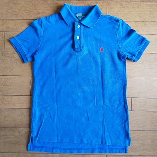 POLO RALPH LAUREN - ラルフローレン  キッズ  ポロシャツ  130cm