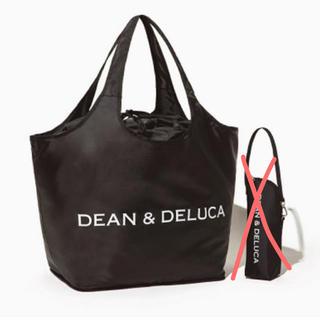 ディーンアンドデルーカ(DEAN & DELUCA)のDEAN&DELUCA レジカゴバッグ 付録(エコバッグ)