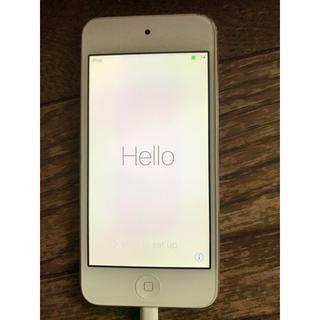アイポッドタッチ(iPod touch)のiPod touch ジャンク品(ポータブルプレーヤー)