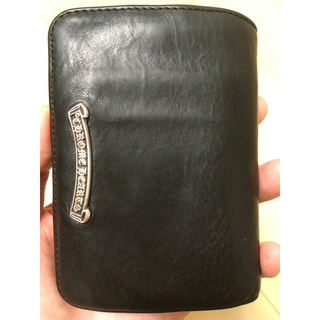 Chrome Hearts - クロムハーツ  ジョーイウォレット 財布