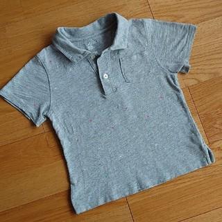 ベビーギャップ(babyGAP)のポロシャツ トップス Tシャツ(Tシャツ/カットソー)