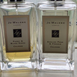 Jo Malone - ジョーマローン 香水 セット