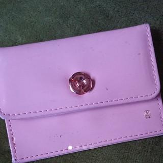 アレクサンドルドゥパリ(Alexandre de Paris)のカードケースorミニ財布(コインケース)