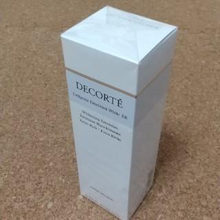 コスメデコルテ(COSME DECORTE)のコスメデコルテ セルジェニー エマルジョンホワイト ER 200ml(乳液/ミルク)