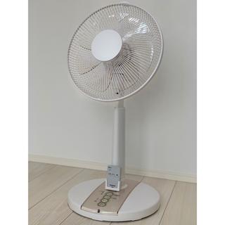 パナソニック(Panasonic)の扇風機 F-CT324 パナソニック 1/fゆらぎ風(扇風機)