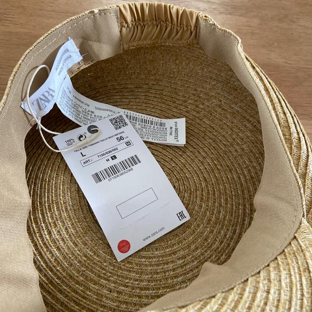 ZARA(ザラ)のZARA kids  キャスケット  キッズ/ベビー/マタニティのこども用ファッション小物(帽子)の商品写真